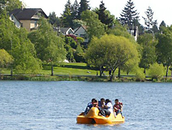 See More About The Green Lake Area